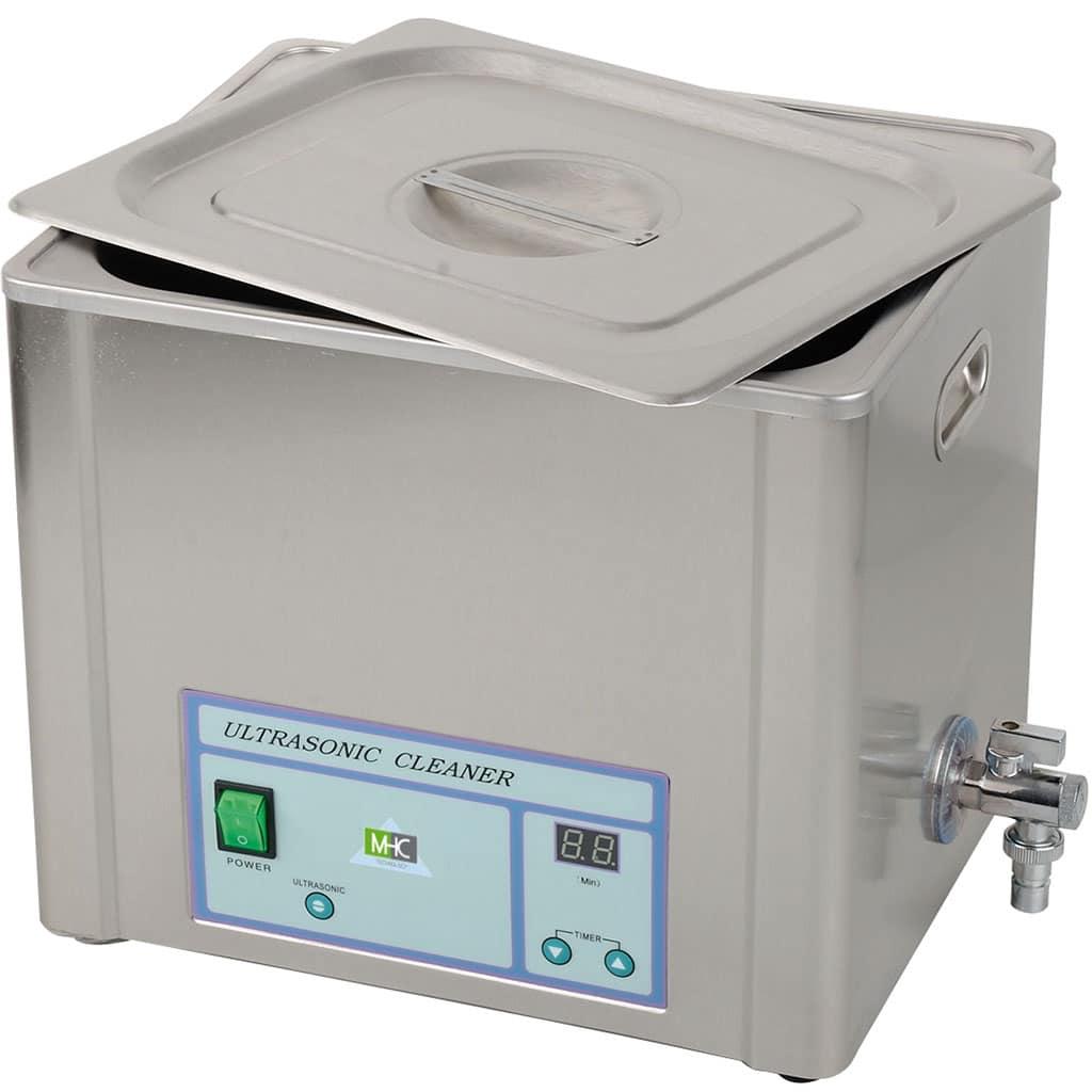 bac à ultrasons 10L sans chauffe