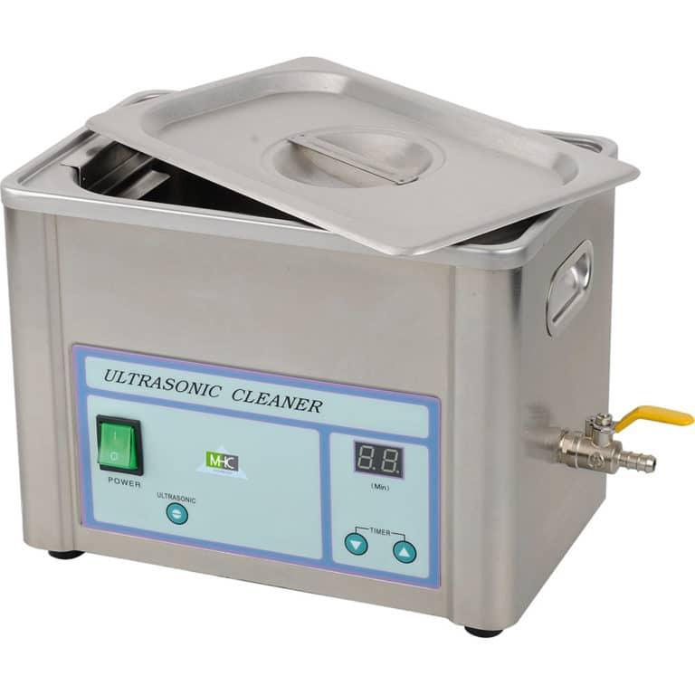 bac à ultrasons 3L sans chauffe