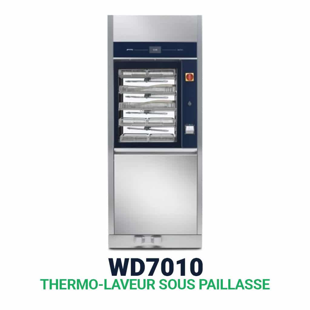 Thermo-désinfecteurs de grandes dimensions
